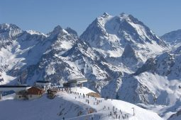 Meribel Ski Holiday