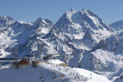 Meribel Ski Chalets