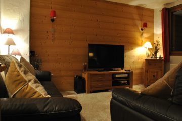 Chalet Madeleine, Catered Ski Chalet Meribel