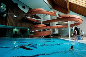 Meribel Activities Swimming Pool