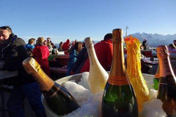 Meribel Apres Ski